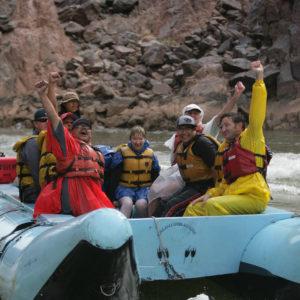 raft adventure
